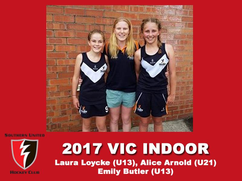 2017 Vic Indoor