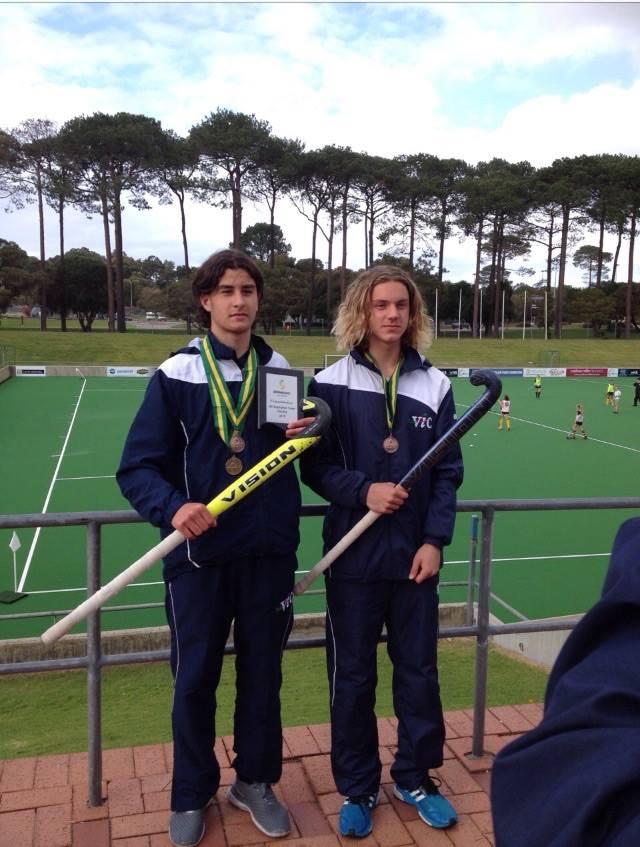 U16 Aus team selection