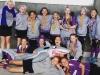 U13 Girls Sharks 2016