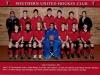 2012 U17 Sth Red