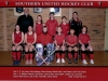 2013 U14 Sth Red