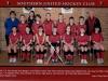 2013 U12 Sth Red
