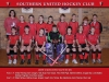 UNDER 12 MIXED DISTRICT SOUTH RED