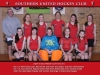 UNDER 16 GIRLS PENNANT SOUTH EAST