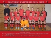 UNDER 12 MIXED PENNANT 2015