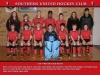 UNDER 14 MIXED DISTRICT SOUTH RED 2015