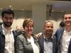 2018 Ephraums HV award dinner