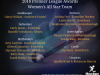 2018 WPL HV all Star