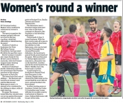 Kingston/Moorabbin Leader 2019-05-15