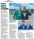 Kingston/Moorabbin Leader 2019-10-16