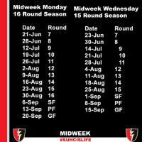 Midweek-refix
