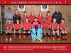 UNDER 12 SOUTH RED