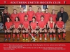 UNDER 16 MIXED DISTRICT SOUTH RED