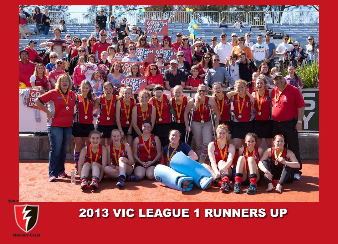 2013 Outdoor Womens VL1