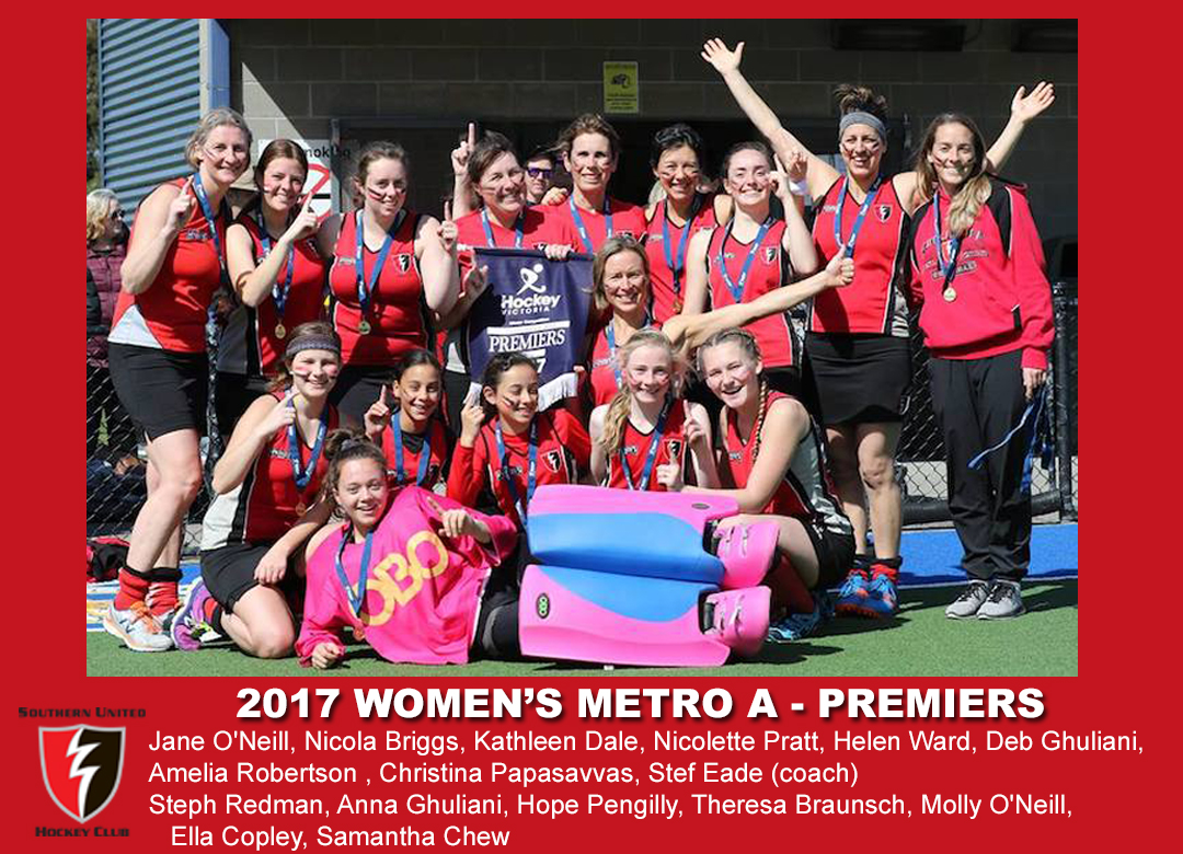 2017 Outdoor Womens Met A