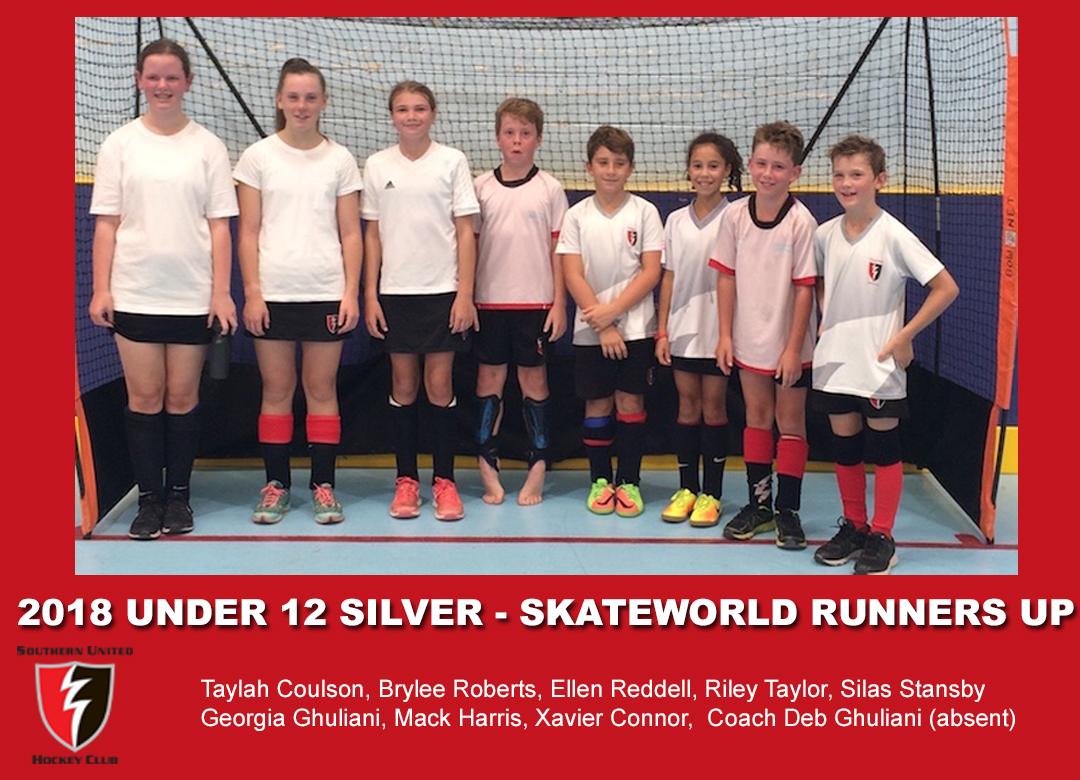 2018 indoor u12 skateworld silver