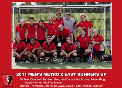 2011 Outdoor men mentro 2