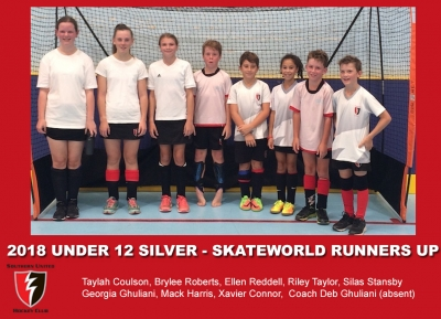 2018 indoor u12 skateworld silver