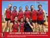 2019 Indoor Under 18 Club Champs