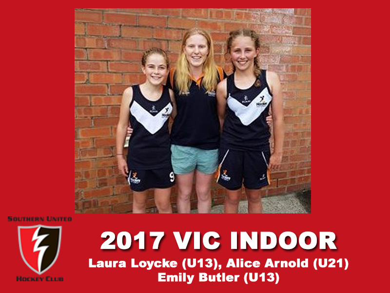 2017 Junior Vic Indoor
