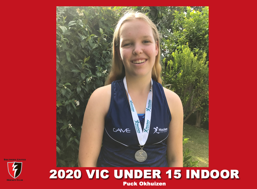 2020 Junior Vic Indoor Under 15