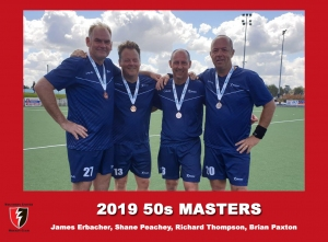 2019  Masters Vic Men 50s