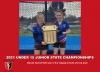 2021 Junior Bulls Under 15 Girls