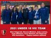 2021 Junior Vic  Under 18